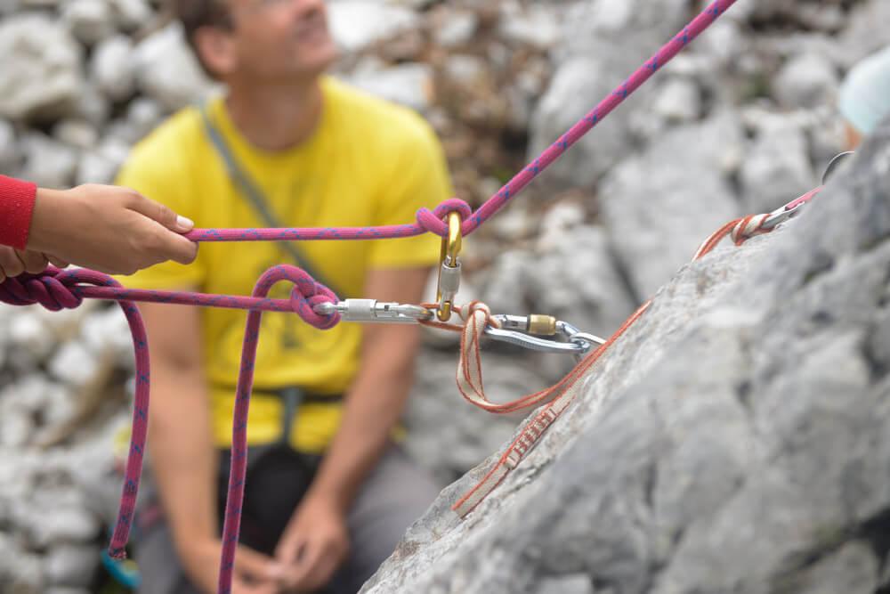 Bergsteigerschule Wilder Kaiser